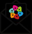 Phereclos OStogether Newsletter Icon