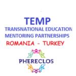 Profile photo of TEMP Romania - Turkey